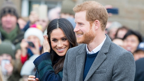 We Finally Know if Baby Lilibet Looks More Like Prince Harry or Meghan Markle   StyleCaster
