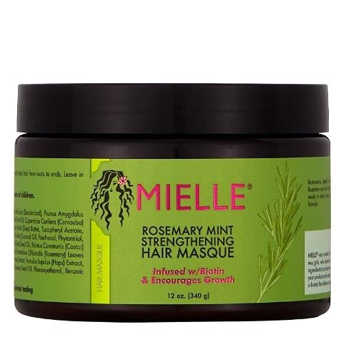 Mielle Rosemary Mint Strengthening Masque Sarah Hyland Literally Looks Like Princess Merida With Her New Hair