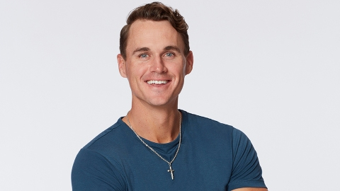 Mike Just Told Katie He's a Virgin on 'The Bachelorette'—Here's How That Affects Them   StyleCaster