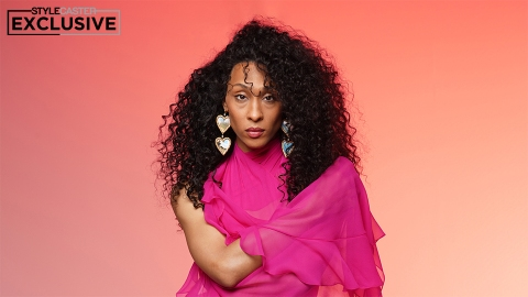 'Pose' Star Mj Rodriguez Reveals the Character She'd Love to Swap Wardrobes With | StyleCaster