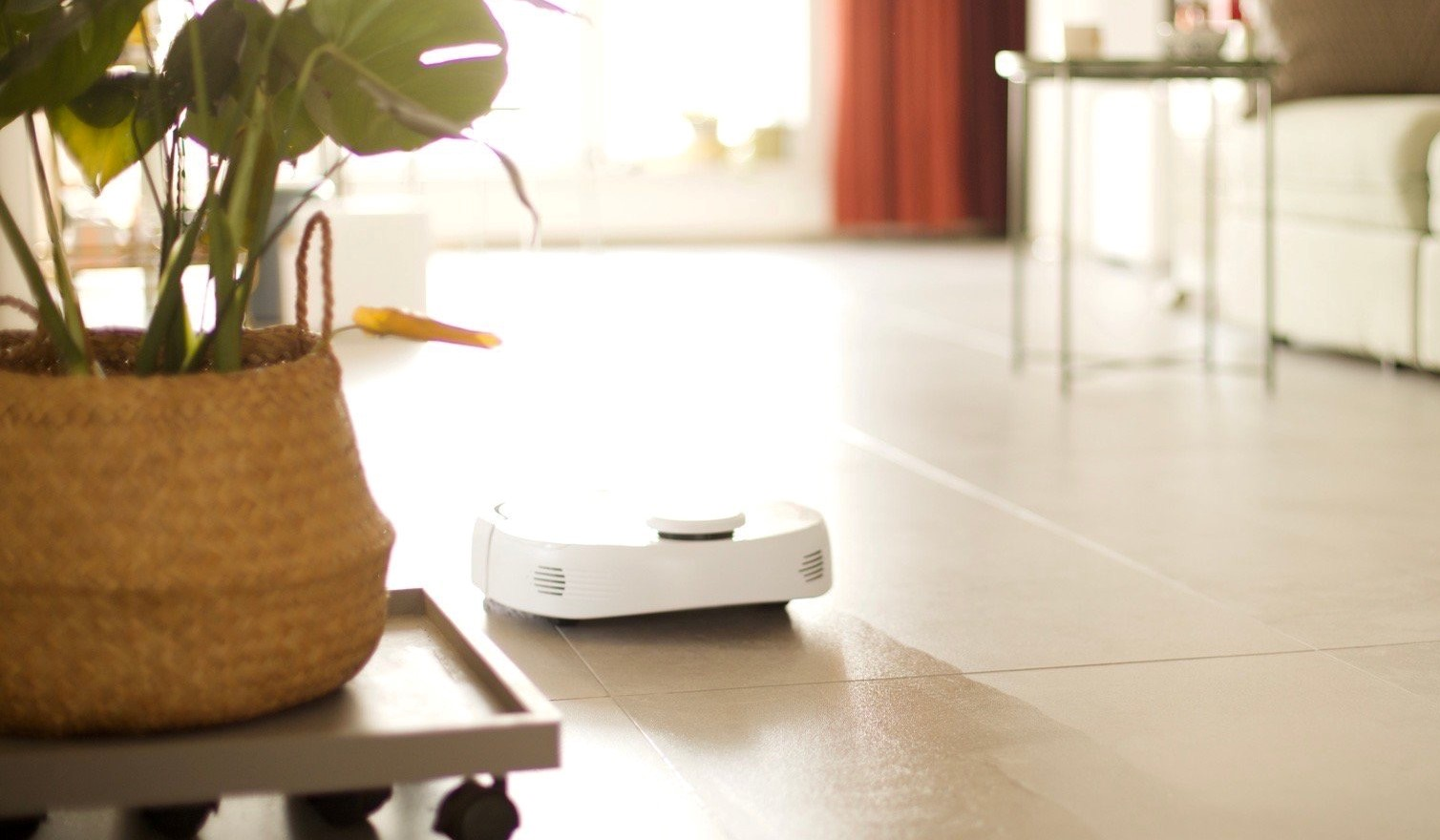 Get Excited — Narwal's Self-Cleaning Mop & Vacuum Robot Is $240 Off For Prime Day (!!!)