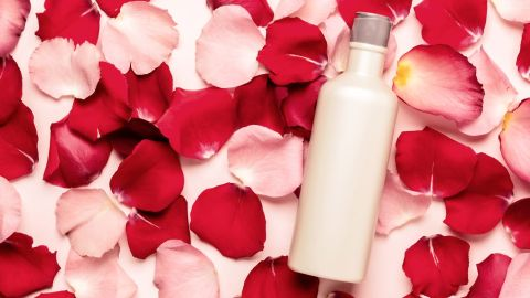 There's Still Time To Celebrate National Rose Month With These Rose-Inspired Products | StyleCaster