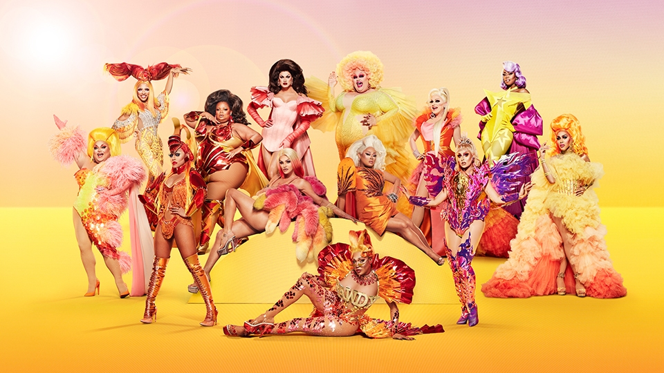 'RuPaul's Drag Race All Stars' Is Back—Here's How to Watch Your Fave Queens For Free   StyleCaster