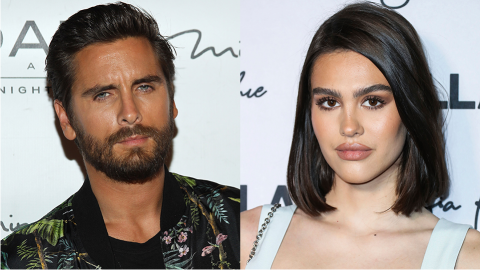 Scott Just Responded to Claims He Only Dates 'Young Girls' as He Dates a 20-Year-Old | StyleCaster