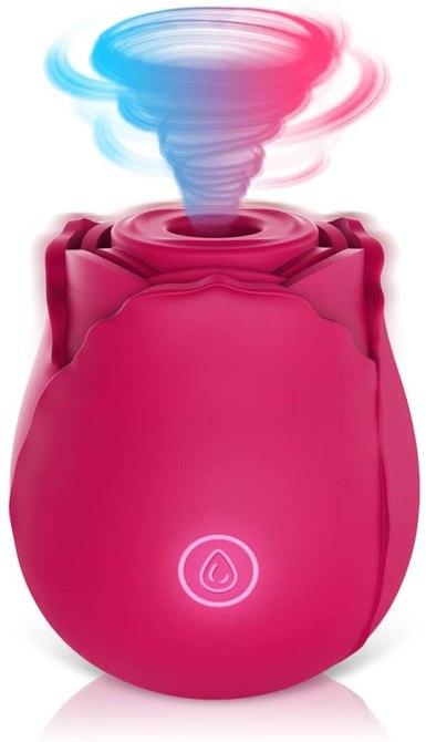 rose vibrator amazon