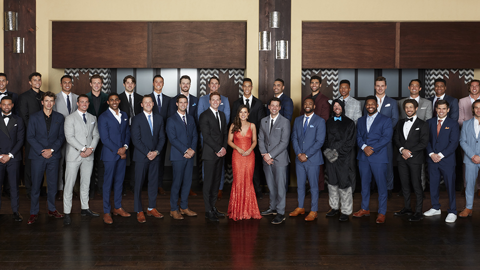 """The Bachelorette"" 2021 Contestants"