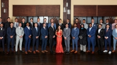 Here's When All of Katie's 'Bachelorette' Contestants Are Eliminated—Including Who Wins
