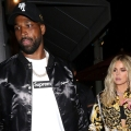 Khloé Just Reacted to Claims Tristan Attended a 22...