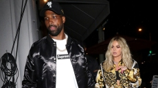Khloé Just Reacted to Claims Tristan Attended a 22-Year-Old's Party With Other Women Before Their Breakup