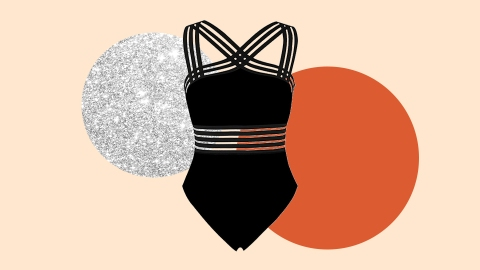Amazon's Prime Day Deals Include The Perfect Swimsuit With Over 10,000 Reviews | StyleCaster