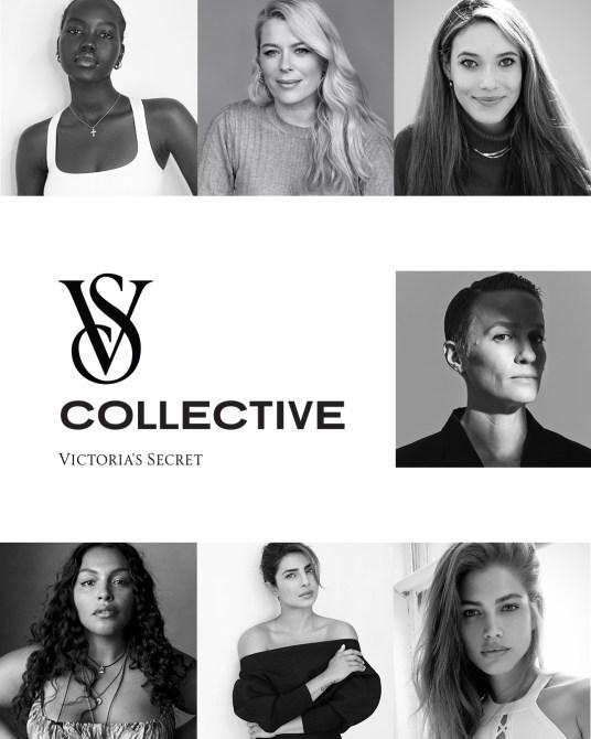 STYLECASTER |  Victoria's Secret VS Collective