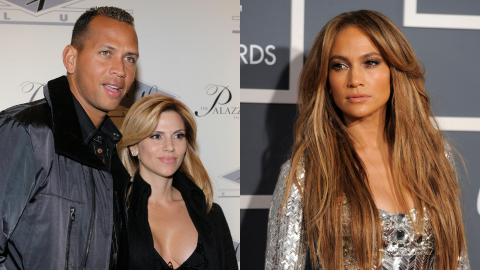 A-Rod's Ex-Wife 'Wasn't the Biggest Fan' of J-Lo—Here's What She Really Thinks   StyleCaster