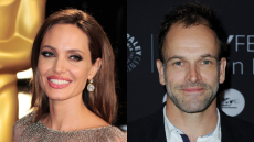 Angelina Jolie Just Visited Her Ex-Husband Again—& Introduced Him to Her & Brad's Son