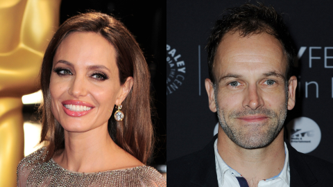 Angelina Jolie Just Visited Her Ex-Husband Again—& Introduced Him to Her & Brad's Son | StyleCaster