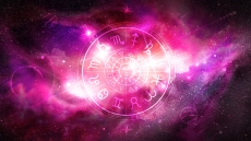 Your Weekly Horoscope Urges You To Lean Into The Chaos