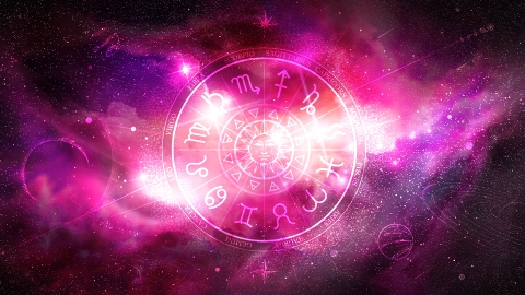 Your Weekly Horoscope Urges You To Lean Into The Chaos | StyleCaster