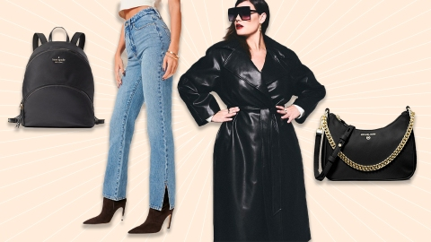 25 Can't-Miss Clothing Sales To Shop Right Now Only | StyleCaster