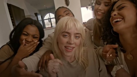 Billie Eilish's New Song Is All About That Moment You Realize Your Ex Is a 'Lost Cause' | StyleCaster