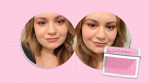 I Tried This Kylie Jenner-Approved Blush That's Selling Out Everywhere | StyleCaster