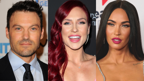 Brian Austin Green Reveals How His New Girlfriend Is Totally 'Different' Than Megan Fox | StyleCaster