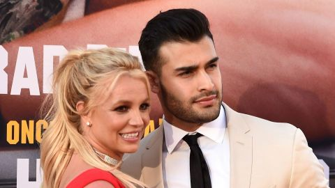 Britney's Fiancé's Net Worth Reveals if He's Earning Anything From Her Conservatorship   StyleCaster