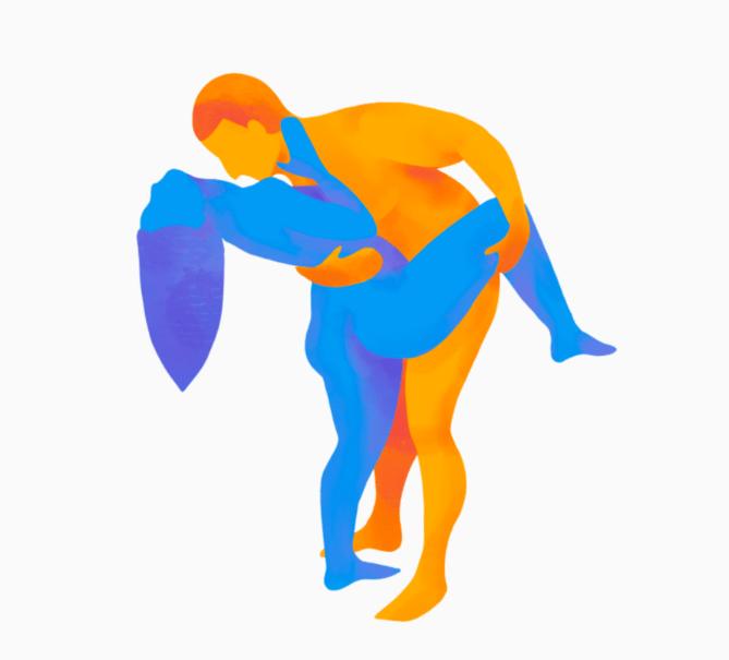 STILEKSTAR |  Najbolje pozicije za seks Rak