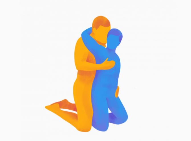 STILEKSTAR |  Najbolji seksualni položaj Rak