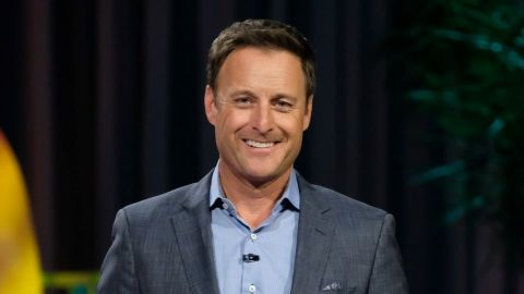 Here's What Chris Harrison Plans to Do Next After His 'Frustrating' Bachelor Exit | StyleCaster