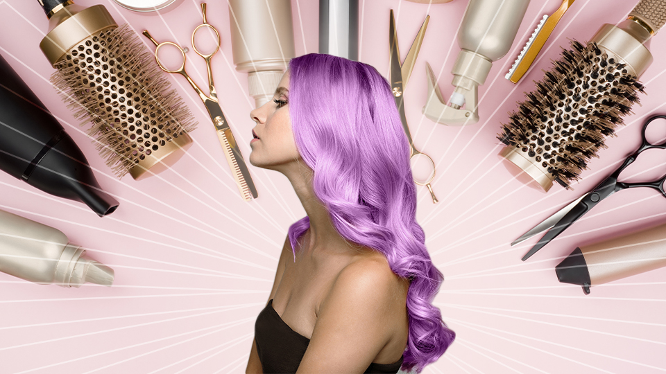 7 Vibrant Hair Color Trends That Are Blowing Up on TikTok