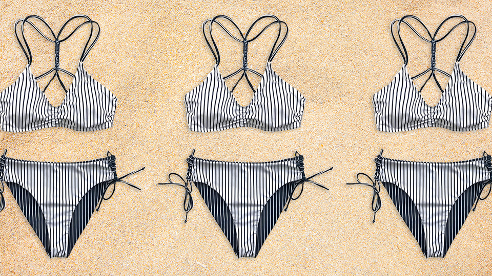 This Influencer-Approved Bikini is 30 Percent Off Right Now For Amazon Prime Day