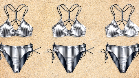 This Influencer-Approved Bikini is 30 Percent Off Right Now For Amazon Prime Day | StyleCaster