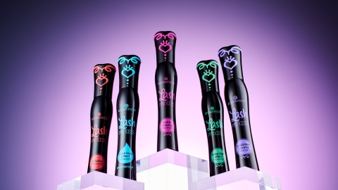 Essence Just Added a New Mascara To the Lash Princess Family & I'm Officially Swooning | StyleCaster