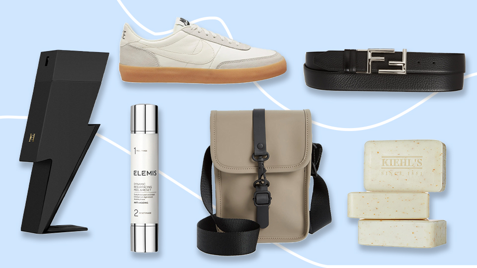 13 Father's Day Gifts From Nordstrom Your Dad Wants, But Won't Ask For