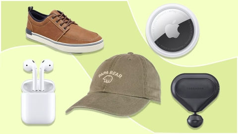 Turns Out, Target Has Some Incredible Father's Day Gifts | StyleCaster