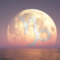 The Super Strawberry Full Moon in Capricorn on June...
