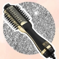 This Five-Star Rated Blow Dry Brush Is More Than Half...