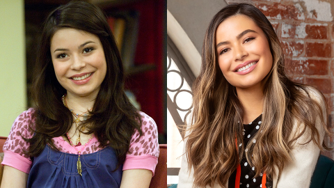 'iCarly' Is Back a Decade Later—Here's What the Original Cast Looks Like Then & Now   StyleCaster