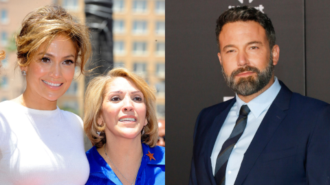 You'll Be Surprised by J-Lo's Mom's Reaction to Her Getting Back Together With Ben Affleck | StyleCaster