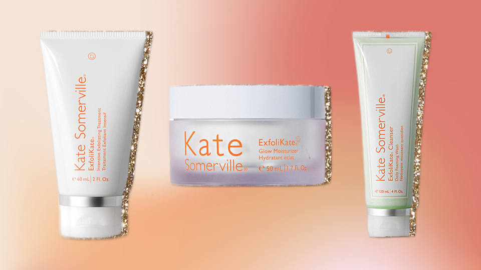Kate Somerville's Celeb-Loved ExfoliKate Line Is On Major Sale For Amazon Prime Day