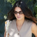Kendall Jenner Has No Business Looking So Hot In A...