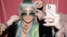 I'm Buying Kesha x Pretty Connected's Yin Yang Chain For Literally Everyone I Know