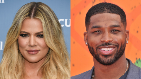 Tristan's Alleged Mistress Just Called His Breakup With Khloé 'Funny' After Their Affair | StyleCaster