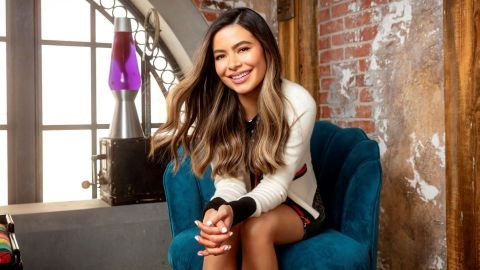 Miranda Cosgrove's Net Worth & 'iCarly' Salary Explains Why She's Doing the Reboot   StyleCaster