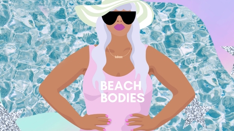 3 Women Get Real About Embracing Their Corona Curves | StyleCaster