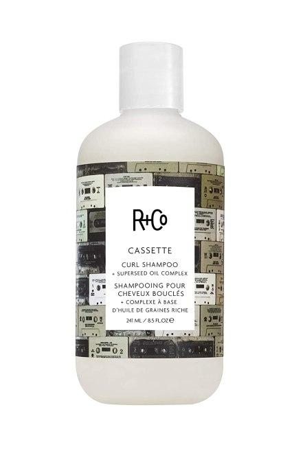 r&Co cosette shampoo