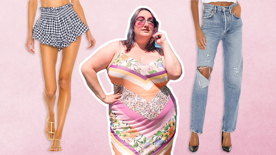 10 Summer Pieces I'd Shop From Revolve—If They Carried Plus Size