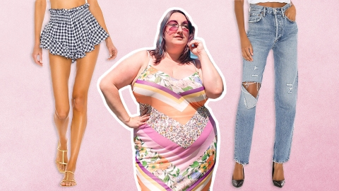 10 Summer Pieces I'd Shop From Revolve—If They Carried Plus Size   StyleCaster