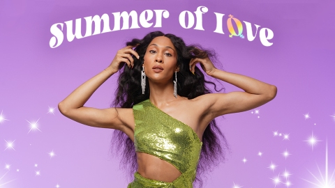 STYLECASTER Presents Summer Of Love, The Pride Issue 2021 | StyleCaster