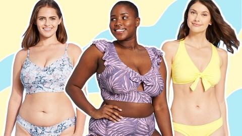 ICYMI: Target's Swimwear Selection Is So Damn Cute | StyleCaster