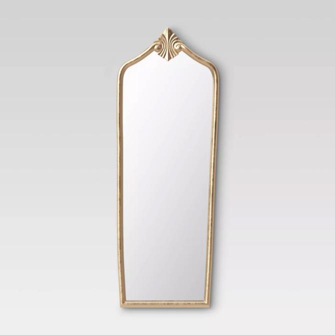 StyleCaster |  Ciljajte Primrose Mirror Dupe